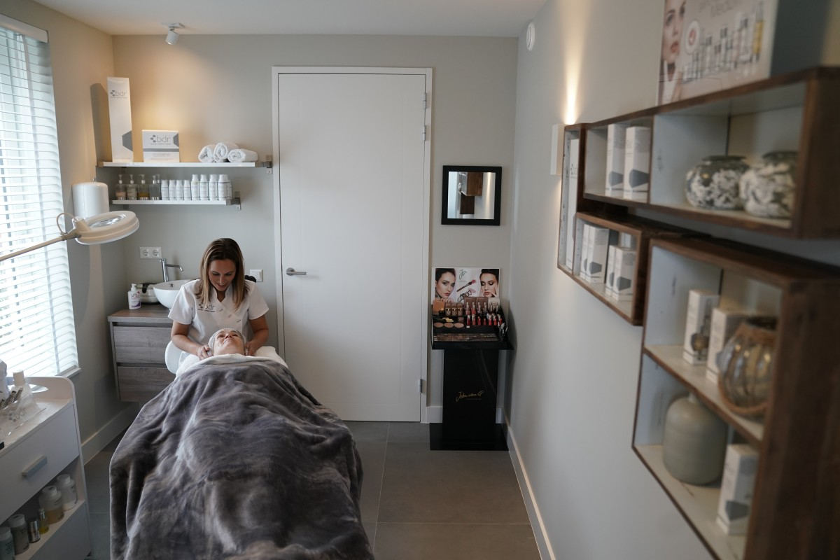 photo - Allisson Beautysalon